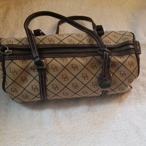 Original dooney and Bourke bag